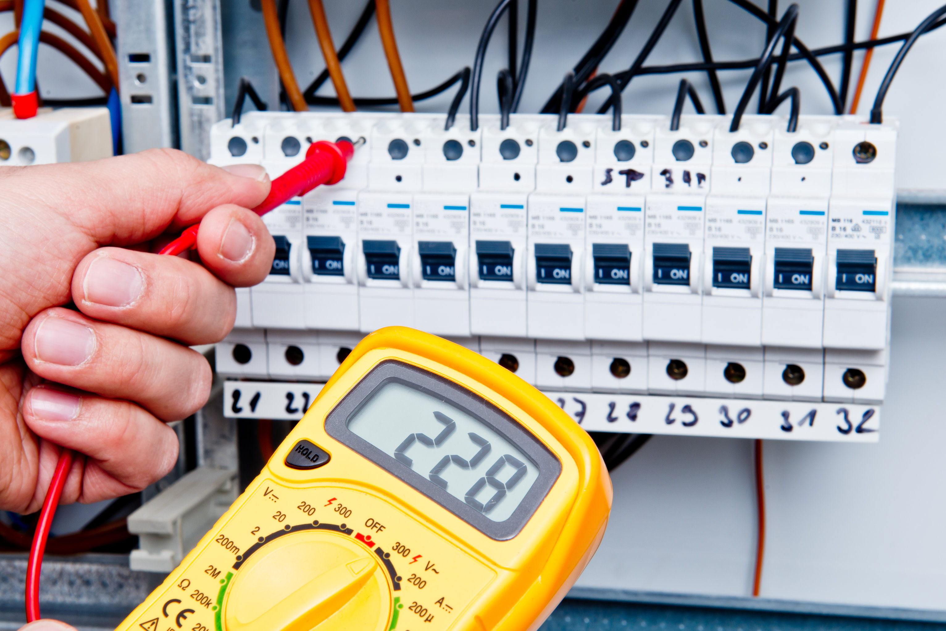 Eight Reasons Why You Should Outsource Your Electrical